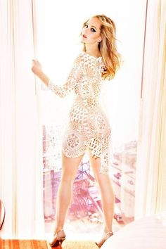 Jennifer Lawrence for Vanity Fair Magazine Photoshoot 2013.