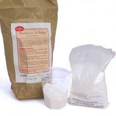 Déchoucher les éviers au bicarbonate et sans toxiques