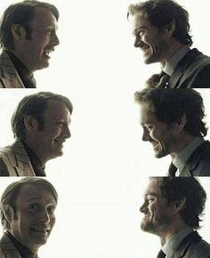 Bill & Hannibal