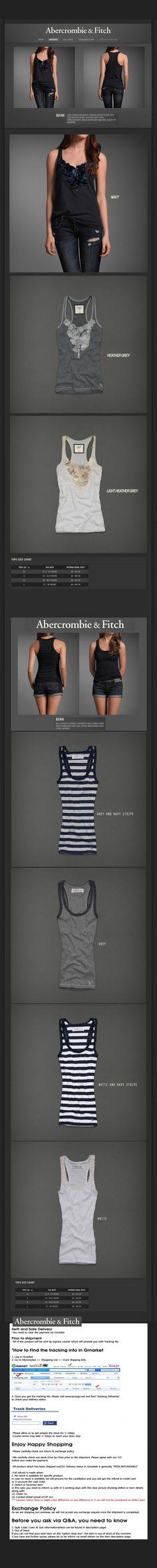 abercrombie My Design, Sporty, Style, Fashion, Swag, Moda, Fashion Styles, Fashion Illustrations, Outfits