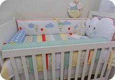 Kit Berço Balões fofurento do Daniel 💙🎈💙 #gemeos #kitberço #kitberco #enxoval #enxovaldebebe #enxovaldemenino #quartodemenino #maedemenino #itsaboy #babyboy #baloes #baloon #nuvem #balão #maternidade #maternity #gravidez #pregnant #decor #decoracao #criatividade #criative #babyroom #room #kidsroom #kids #baby #Josefinasbaby #Josefinas