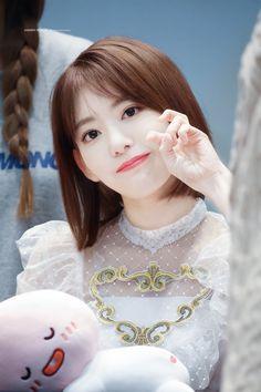 (Credits to the real owner/s) Yuri, Kpop Girl Groups, Kpop Girls, Korean Girl, Asian Girl, Pre Debut, Sakura Miyawaki, Japanese Girl Group, Survival