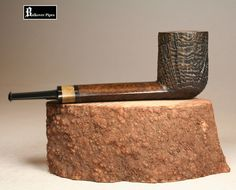 Briar pipe by Mark Balkovec Photo Pages