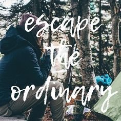 Don't get stuck in the routines! Find your way and your own adventure! #escape #adventure #yourway #quoteoftheday #inspire #quotes #sayings #lifestyle #life #attitude #inspire #inspiration #seetheworld #everyday