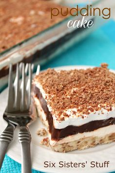 An easy no fail delicious dessert that is sure to be a hit!!