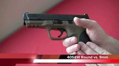 Smith & Wesson M&P 40 Review, Crucible Arms 40 S&w, Conceal Carry, Smith Wesson, Self Defense, Hand Guns, Arms, Firearms, Pistols, Concealed Carry