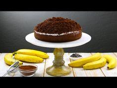 Kijk uit, een molshoop op je bord! Het ziet er dan misschien uit alsof je een stukje achtertuin opdient, maar deze taart heeft alles wat je nodig hebt.