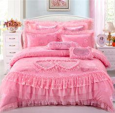 8-pcs-Luxury-font-b-princes-b-font-Silk-duvet-cover-Satin-embroidered-jacquard-bedding-set.jpg (800×789)