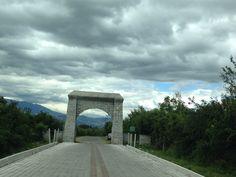 Entrada Vallesito