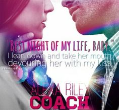 Coach (Breeding, #1) by Alexa Riley