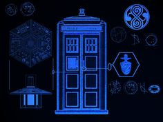 Just a cool Doctor Who pic