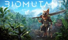 BIOMUTANT announced for Xbox One, PS4 and PC There's a new action RPG coming to town and BIOMUTANT has the game director of both Mad Max and Just Cause behind it. I guess we can expect something a bit decent then eh? http://www.thexboxhub.com/biomutant-announced-xbox-one-ps4-pc/