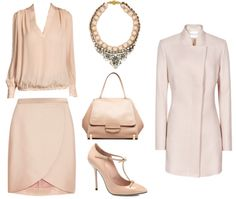 How to Wear Blush: BLUSH AND BLUSH