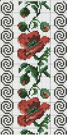 Схемы прямого плетения(ткачество) | 692 фотографии 123 Cross Stitch, Beaded Cross Stitch, Cross Stitch Borders, Cross Stitch Flowers, Cross Stitch Designs, Cross Stitch Patterns, Beaded Embroidery, Cross Stitch Embroidery, Learning To Embroider