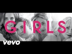 Track featured on the Girls V3 soundtrack. Available Now. Girls Season 6 on HBO, Sundays at 10pm Download the soundtrack on iTunes - http://smarturl.it/GIRLS...