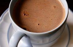 20 Calorie Sugar Free Hot Cocoa recipe