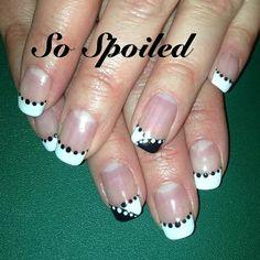 8 cool Gel Nail Designs 2014 http://gelnaildesignspic.com/gel-nail-designs-2014