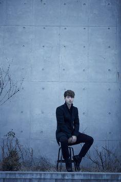hong dae-kwang comeback 'The Silver Lining'  #thesilverlining #hongdaekwang #kpopstar #kpopmap #kpop
