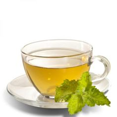 Green tea is rich in catechins, compounds that have been shown to decrease cholesterol absorption in your body. Another bonus? It may help prevent cancer and weight gain, too!