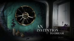 An Invitation To Dream by @KOKET Love Happens that will be at ICFF (booth 1148) in NYC this weekend! I wont miss it, will you?