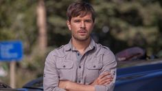 When you find something you want to view later, put it in Pocket. Heartland Season 8, Amy And Ty Heartland, Heartland Quotes, Heartland Tv Show, Ty Borden, Ty And Amy, Graham Wardle, Funny Scenes, Best Shows Ever