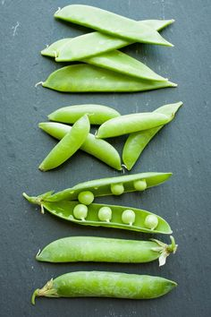 Snow Pea Recipes   What's the Difference Between Snow Peas, Snap Peas, and Garden Peas?