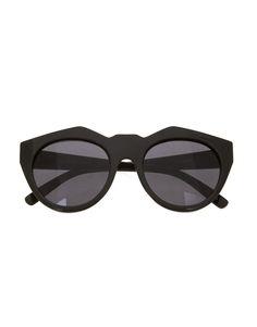 Óculos Le Specs Neo Noir Black