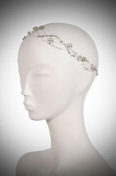 Wonderland Headdress I - Jenny Packham