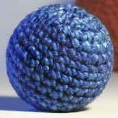 1500 Free Amigurumi Patterns: Crochet Sphere Calculator. Click the link for the free sphere calculator.You enter the sphere circumference, in stitches. Press enter and it generates the pattern for you.