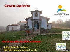 Notícias de São Pedro da Aldeia: SÃO PEDRO DA ALDEIA - Caminhada ecológica em Sapia...