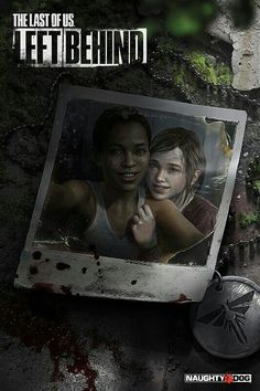 The Last Of Us: Left Behind (DLC)