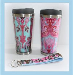 Crazy Love on a mug!!