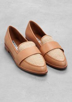 Straw Loafer | Straw Loafer |  Other Stories