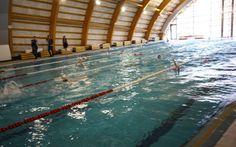 Compania Naţională de Investiţii (CNI) a emis ordinul de începere a lucrărilor la bazinul acoperit de înot care vor fi construite la Focşani, în Cartierul Sud, în zona în care a funcţionat ştrandul.