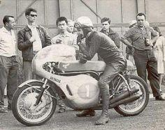 Mike Hailwood, 1967