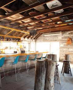 The Surf Lodge | Montauk. Surf-Centric Getaways.