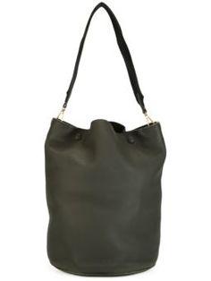 bucket tote bag $1,835 #Farfetch #prett #marniDesigner
