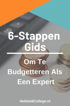 Budgetteren als een expert Budgeting Finances, Good To Know, Saving Money, Blog, Fun Things, Lifestyle, Earn Money, Funny Things, Save My Money