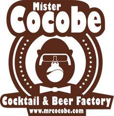 Mr Cocobe Beer Factory, Cocktails, Decor, Craft Cocktails, Cocktail, Decorating, Dekoration, Deco, Slurpee
