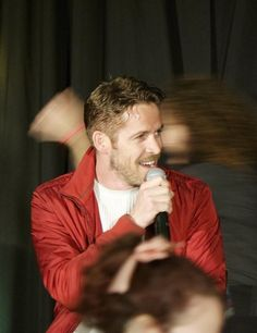 Sean Maguire at New Jersey's Con - 4 and 5 of June, 2016