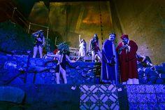 """Gli appuntamenti di fine gennaio al Museo del Sottosuolo di Napoli: il ritorno de """"L'Inferno di Dante"""" e le visite guidate dal Munaciello. #cultura #teatro #Napoli"""
