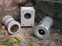 Concrete Dystopian Speakers and Practice Amp #audio #music #prop