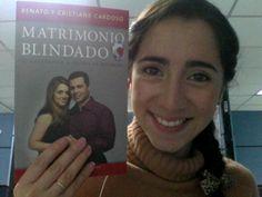 Un Libro para Casados y Solteros, que ayudará a comprender que es matrimonio y como poder blindarlo a prueba de divorcio. :D
