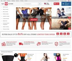 Ready Made DropShipping Stores | Ecommerce Sites for Sale | Online Marketing