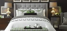 Bedroom | Upholstered Beds | Beds | sort=
