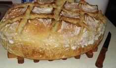 Σπιτικό ψωμί με προζύμι !!!Αφράτο, φανταστικό!! Brunch, Pie, Breakfast, Desserts, Brot, Torte, Morning Coffee, Tailgate Desserts, Cake