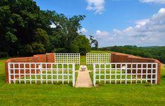 Historic Joselene Hills Farm c.1870 - Garden