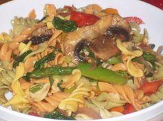 Best pasta salad EVER!!!