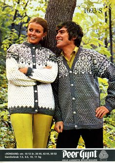 The Rondane kofte cardigan free vintage pattern – Norwegian Knit Knitting Paterns, Free Knitting, Knitting Ideas, Norwegian Knitting, Big Knit Blanket, Big Knits, Fair Isle Knitting, Vintage Knitting, Knitted Bags