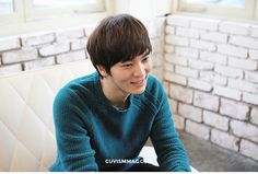 Joo Won for CUVISM Mag | moonjun world | Flickr